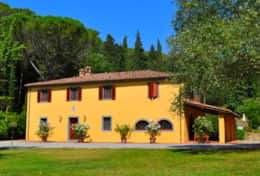 Holiday rental - Volterra - Santangiolo (10)