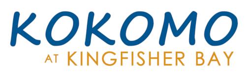 KOKOMO at Kingfisher Bay