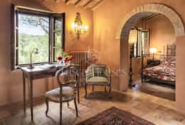 Villa Luce-Holiday-Rentals-in-Tuscany-whit-Private-pool (17)