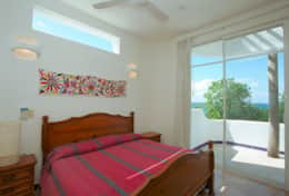 Ranas bedroom suite 2 view