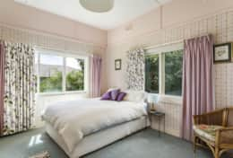 Queen Bedroom 3 - Dalmuir Homestead Holiday House Dromana Mornington Peninsula