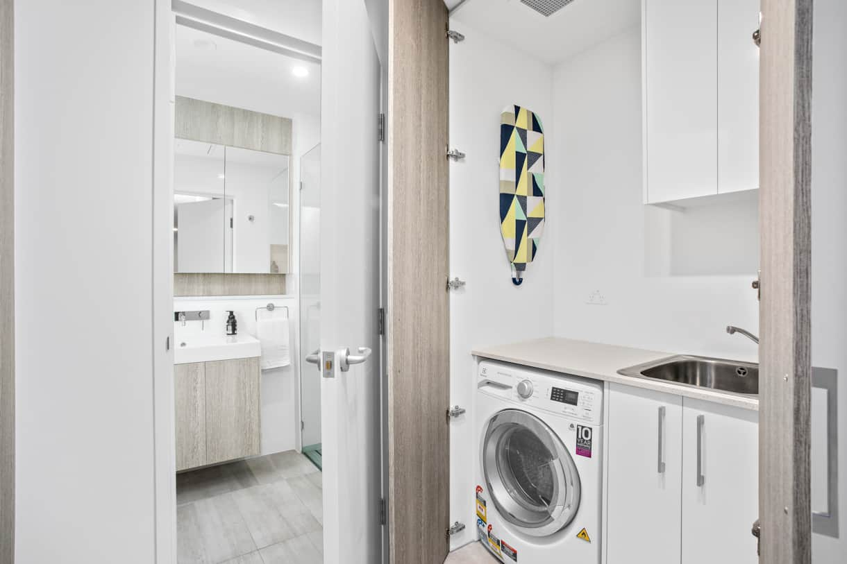 Laundry Washer/Dryer Combo