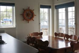 Harbor House Dining Room Table