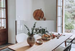Kitchen, photo by Pernilla Danielsson, styling by @espanyolet.
