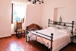 San Savino bedroom