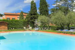 VILLA DE FIORI-Tuscanhouses-Villa with pool close to Florence-Holiday rental101