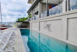 Onyx Luxury Harbour Resort Poinciana Residence