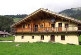 Chalet Very Joly