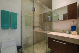 1 Bedroom Penthouse with Jacuzzi