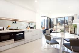The Arc - Spectacular 2 Bedroom in CBD (CBD_CLR_5)