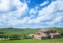 Villa Segreto-Holiday-Rentals-in-Tuscany-whit-Private-pool (11)