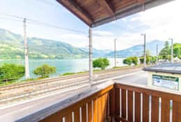 SKI-N-LAKE City Apartments Zell am See