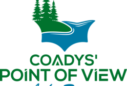 Coadys' Point of View Lake Resort