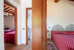 La Camilla, two bedrooms, first floor
