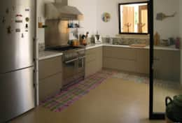 Giardino nascosto - fully equipped kitchen - Marittima - Salento