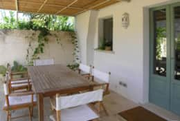 Swedish Home - comfortable village house near the adriatic sea of Tricase - Depressa - Salento