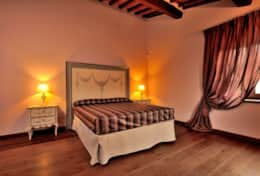 Bedroom---Villa-Fonte---Trasimeno-Lake-(2)