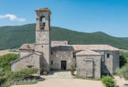 CASTELLO DI UGO - Luxury Rentals in Umbria - Tuscanhouses(49)