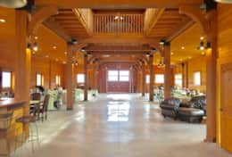 The Barn at Sage Canyon Ranch - Special Events