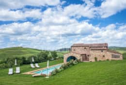 Villa Segreto-Holiday-Rentals-in-Tuscany-whit-Private-pool (7)