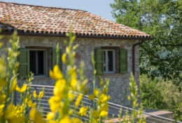 Luxury Villa in natural reserve in Le Marche