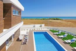 Ayia Thekla Holiday Villa