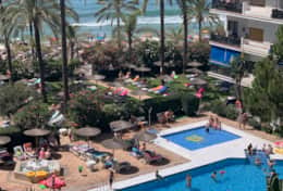 Skol Apartments Marbella 507A