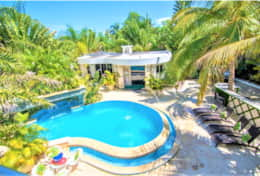 7 Bedroom Modern Villa for rent Sosua (13)