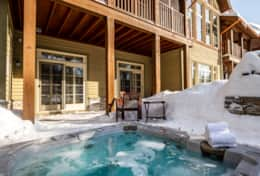 Tremblant Prestige-Panache 506-Luxury chalet for rent at Mont-Tremblant (5)