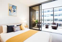 The Arc - executive one bed in Sydney CBD