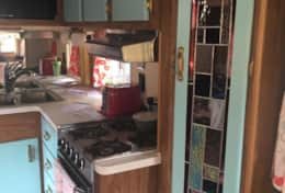 Food Prep Area (New Pictures forthcoming)