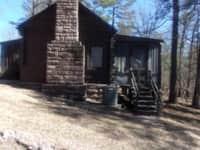 Rustic Cabins #2