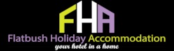 Flatbush Holiday Accommodation