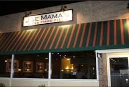 Joe Mama's Pizza