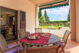 VILLA DE FIORI-Tuscanhouses-Villa with pool close to Florence-Holiday rental082