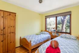 Single Bedroom Yia Yia's House  Good House Holiday Rentals