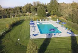 BORGO AJONE - PISCINA - VACATION RENTAL - TUSCANY  (4)