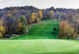 63 Holes of Championship Golf, Galena IL