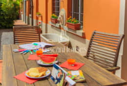 VILLA DE FIORI-Tuscanhouses-Villa with pool close to Florence-Holiday rental085
