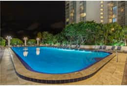 The Grand pool - 10th floor open till 10pm
