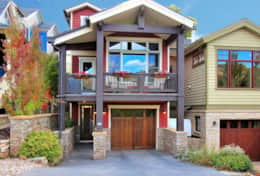 Redcrest - Designer luxury Park City Home short walk to main street and town ski lift