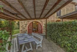 BORGO AJONE 8 - TUSCANHOUSES - VACATION RENTAL (15)
