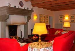 Holiday rental - Volterra - Santangiolo (44)