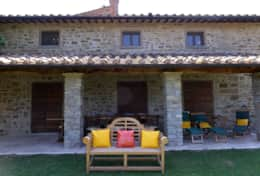 Vacation-Rental-Arezzo-Villa-Creta