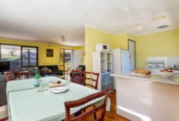 Yia Yia's House Good House Holiday Rentals