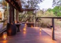 Suites (River Lodge)