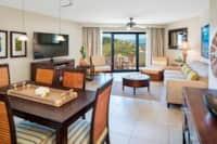 Virgin Grande Premier 2-Bedroom Villa