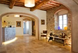 La Bella Passignana - holiday rental with pool in Tuscany - Tuscanhouses _ (17)