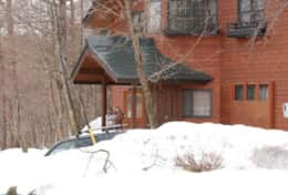 Hakuba Creek House