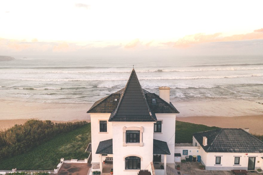 The Surfcastle | Baleal